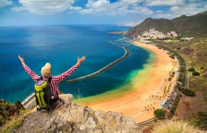 Tenerife Isola del sole