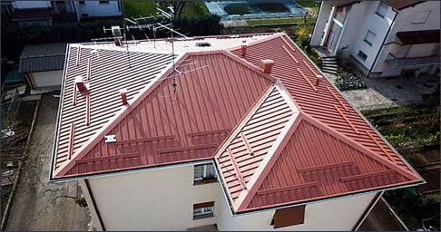 fp group rifacimento tetti