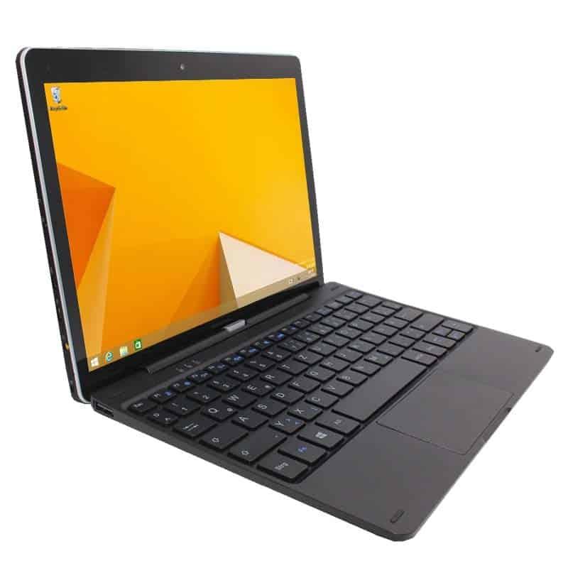 """10.1 """"IPS Ultra Sottile Finestre 10 Tablet PC Quad core Dual camera 1280*800 2GB + 32GB/64GB Atom Z3735F Mini HDMI Tastiera"""