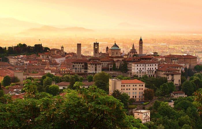 Bergamo Case vacanze