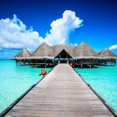 Maldive hotel case vacanze