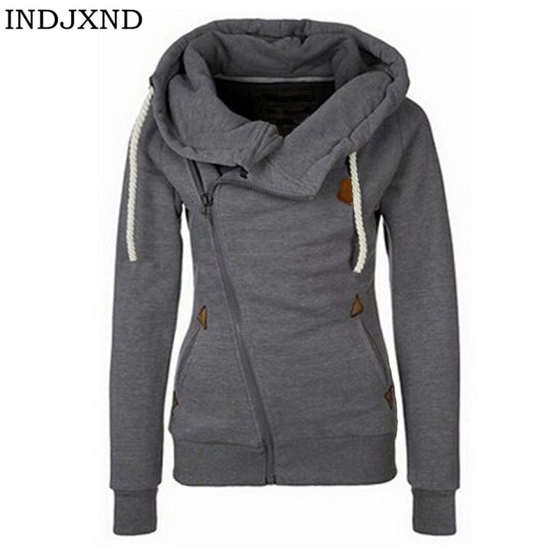 YSDNCHI Casual autunno base cerniera giacca giacca invernale donna cappotto donna vendita calda inverno moda capispalla caldo